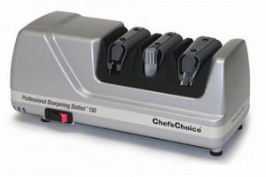 The Chef's Choice M130 Sharpener