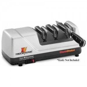 Chef'sChoice 15 Trizor XV sharpener
