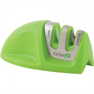 KitchenIQ Edge Grip 2 manual knife sharpener