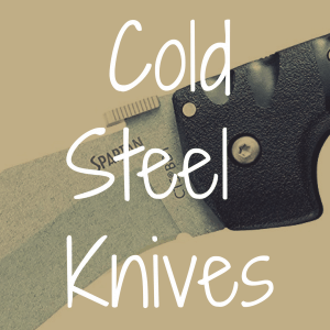 What Are the Best Cold Steel Knives for EDC?