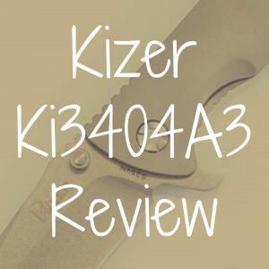 Kizer Ki3404A3 review
