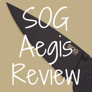 SOG Aegis review
