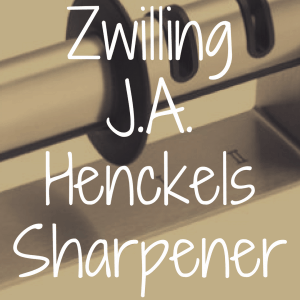 Zwilling J.A. Henckels Twin Sharp Duo review