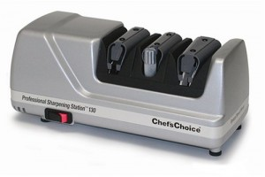 The Chef's Choice M130 Sharpener