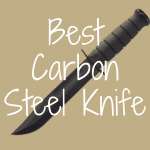 What's the Best Carbon Steel Knife?