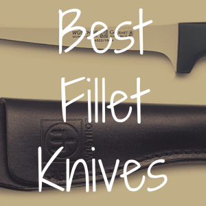 What's the Best Knife for Filleting Fish?