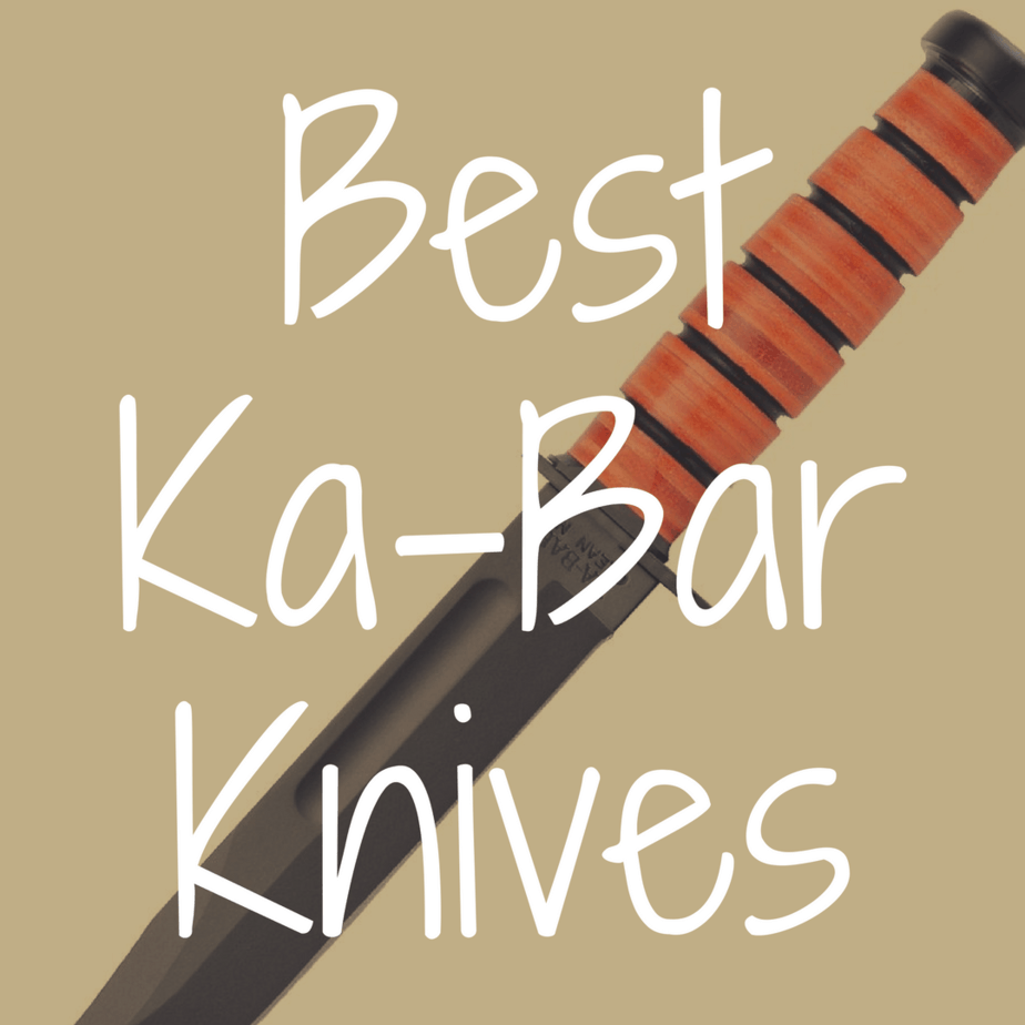 What's the Best Ka-Bar Knife?