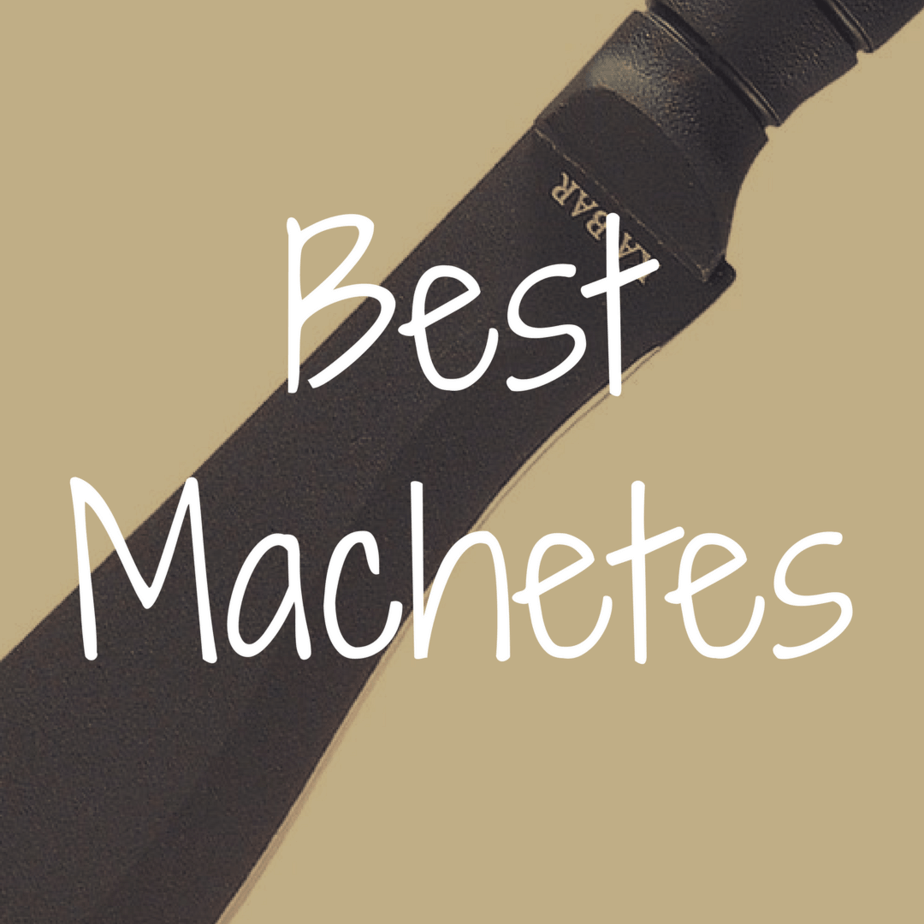 What Are the Best Machetes for Survival?