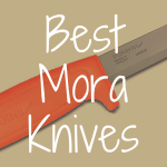 What's the Best Mora Knife?