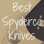What's the Best Spyderco Knife?