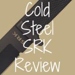 Cold Steel SRK review