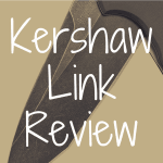 Kershaw Link review
