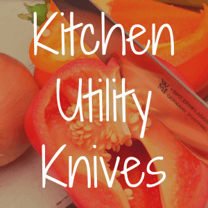What's the Best Kitchen Utility Knife?