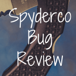 Spyderco Bug review