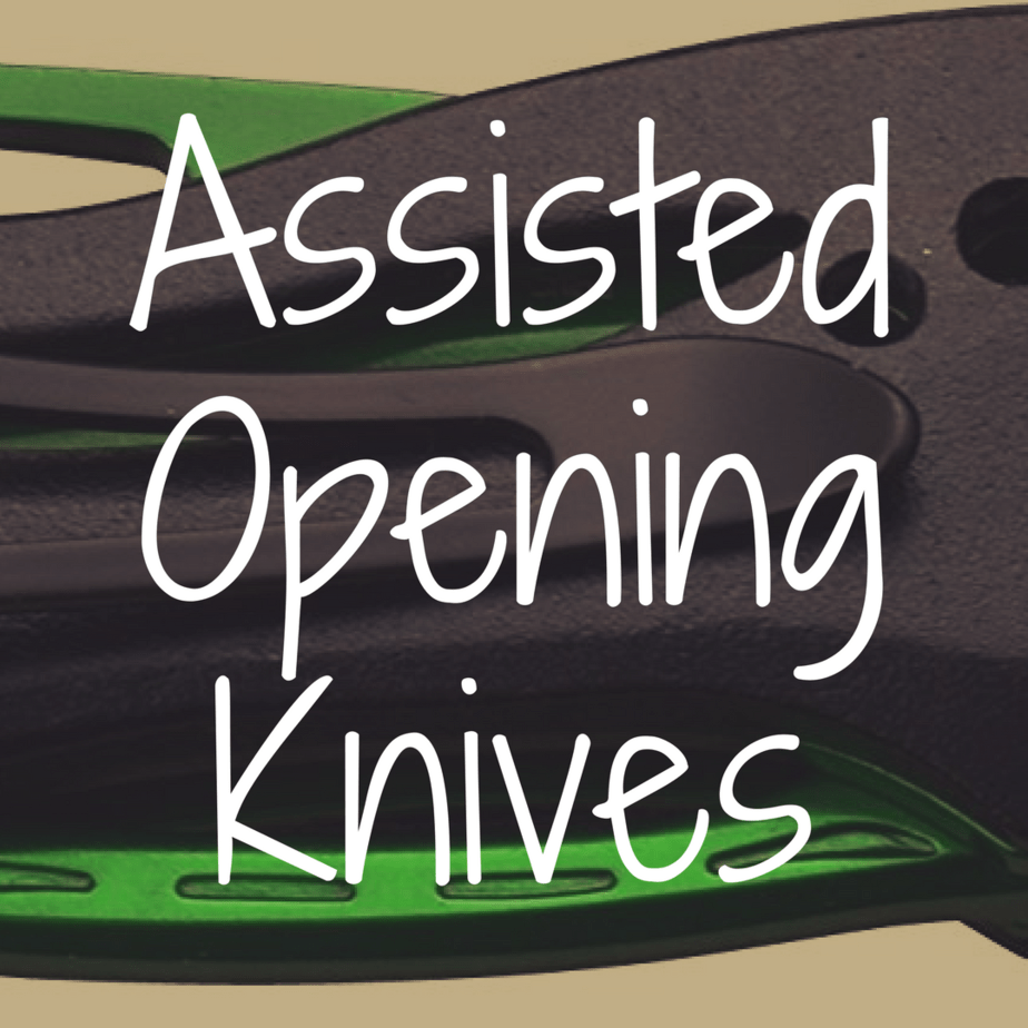 What's the Best Assisted Opening Knife for the Money?
