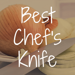 How to Pick the Best Chef Knife for the Kitchen?