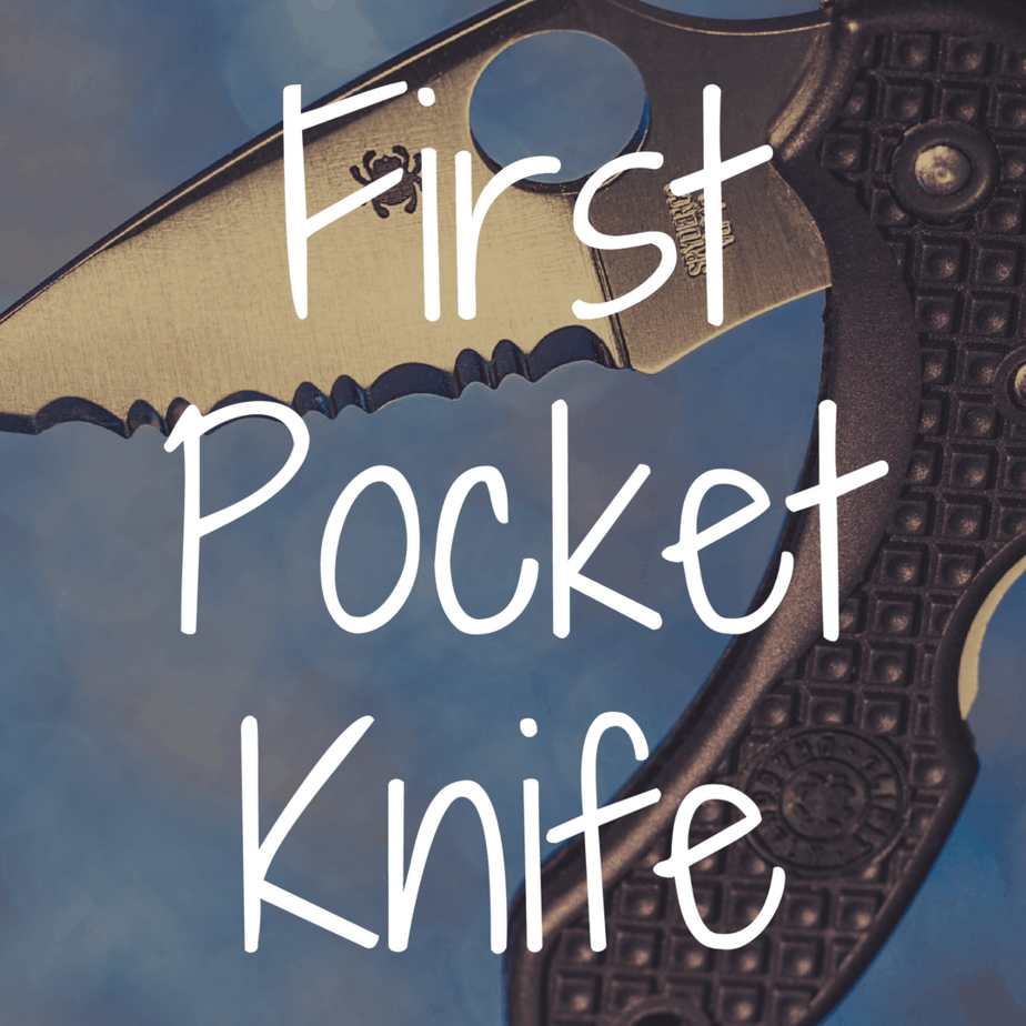 How to Select My First Pocket Knife?