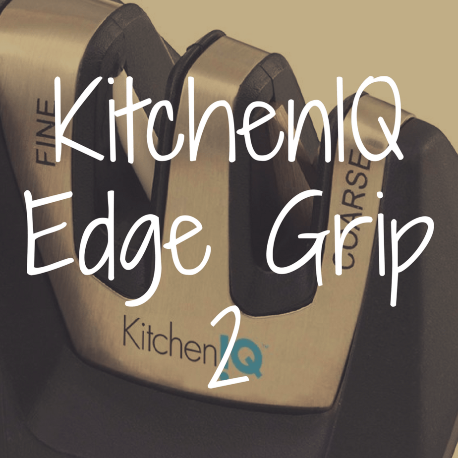 KitchenIQ Edge Grip 2 review: Small, Cheap, and Great