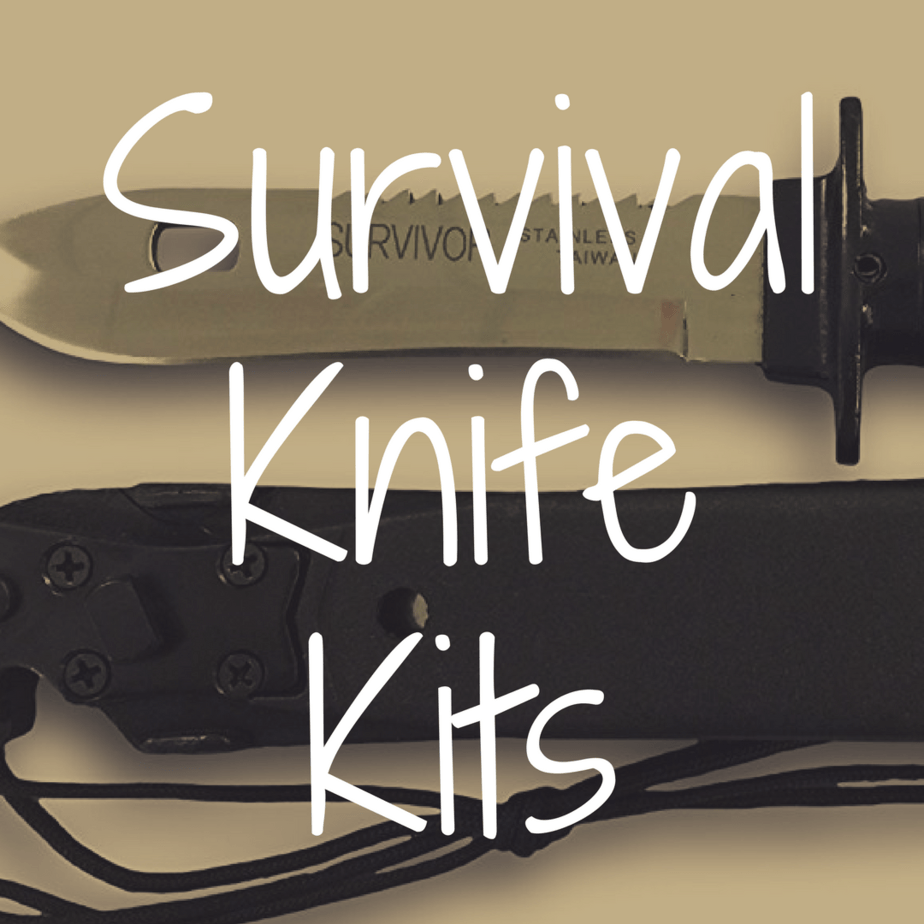 7 Survival Knife Kits That Will Save Your Life