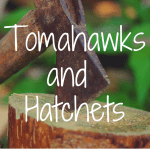 Top 5 Tactical Hatchets and Tomahawks