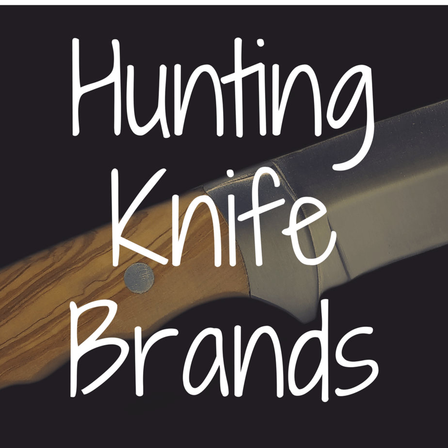 What is the Best Hunting Knife Brand?