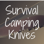 What's the Best Knife for Camping Survival?